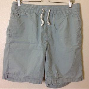 H&M - Drawstring Shorts